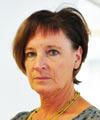Annelie Nordström, ordförande Kommunal.