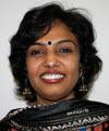 Anusha Bharadwaj.
