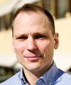 Johan Ingelskog, chef för Kommunals avtalsenhet.