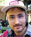Stefan Engblom, illustratör.