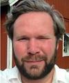 Johan Eriksson.