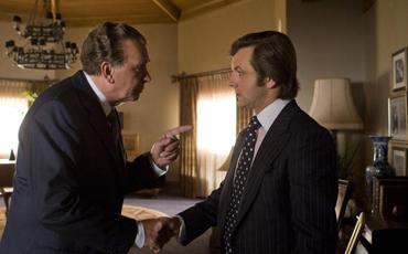 Frost/Nixon.