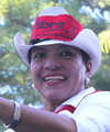 Xiomara Castro, Honduras.