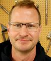 Anders Lindblom, blivande sotare.