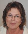 Irené Homman, blivande oppositionsråd i Gagnef.