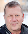 Thomas Hedman, Kommunal Västerbotten.