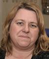Jenny Hammenstig Lundgren, ombudsman på Kommunal.