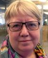 Elisabeth Spång, Göteborgs stad.