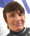 Maria Bennich, forskare.