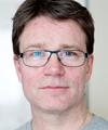 Fredrik Jensen, naprapat.