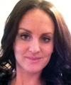 Jennifer Hillblom, fritidsledare från Nacka.