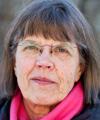 Evy Gunnarsson, professor vid Socialhögskolan.