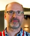 Albert Wiklund, ombud kongressen 2013.