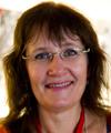 Liselott Ljung, ombud kongressen 2013.