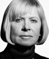 Gunilla Hult Backlund, generaldirektör för Inspektionen för vård och omsorg, IVO.