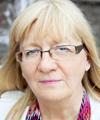 Ewa Kardell, förvaltningschef på Haninge kommun.