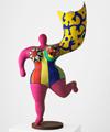 Nana av Niki de Saint Phalle.