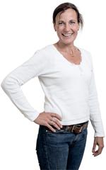 Eva Sundell, Komiform.
