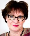 Annelie Nordström, ordförande för Kommunal.