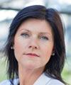 Eva Nordmark, ordförande för TCO.