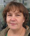 Virpi Palmunen, personlig assistent i Skarpnäck.