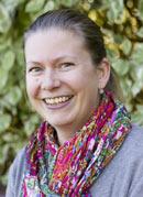 Hanna Antonsson, doktorand i företagsekonomi vid Linköpings universitet.