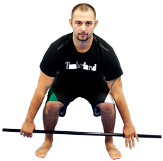 Maq-träning, Emin Bunkhart.