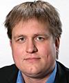 Andreas Lundgren, föreslagen ny ordförande i socialnämnden i Umeå.