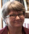 Lena Mårtensson, doktor i arbetsterapi vid Göteborgs universitet.