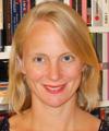 Cecilia Pettersson, doktor i litteraturvetenskap vid Göteborgs universitet.