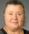 Gunilla Strandberg, professor vid Umeå universitet.