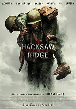 Hacksaw Ridge.