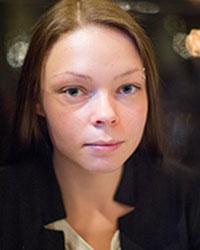 Veronica Nyberg Rassa.