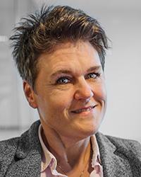 Ulrika Nilsson.