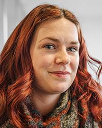 Julia Berg.