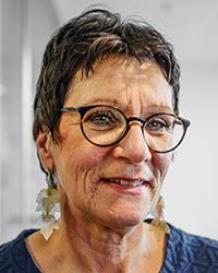 Carina Svensson.