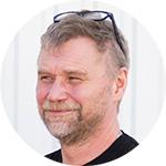Ola Mårtensson.
