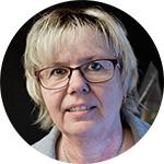 Ulla Ekelöf.