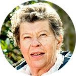 Anne-Marie Linden.