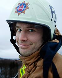 Ronnie Liljeqvist.