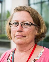 Lena Eldståhl.