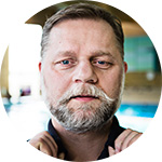 Kjell Svensson.