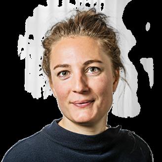 Annika Zeffer