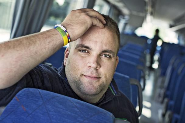 Martin Andreasson.
