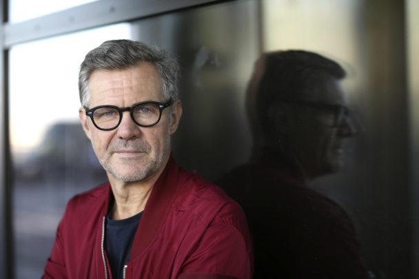 Henrik Georgsson.