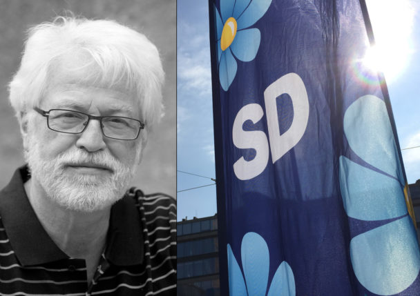 Anders Sannerstedt.