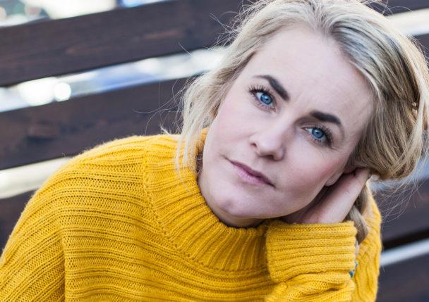 Sara Beischer.
