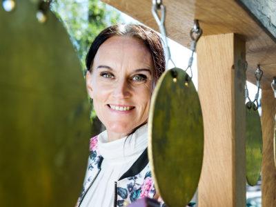 Maria Nicander.
