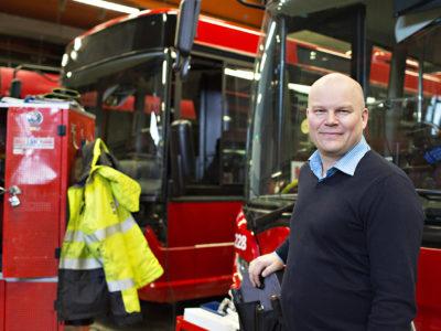 Torbjörn Niemi, LLT.