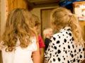 Barn i förskolan.